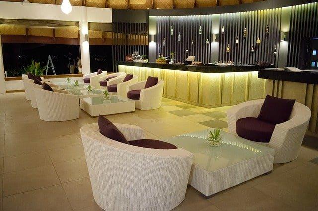 Ремонт мебели для ресторанов в Харькове